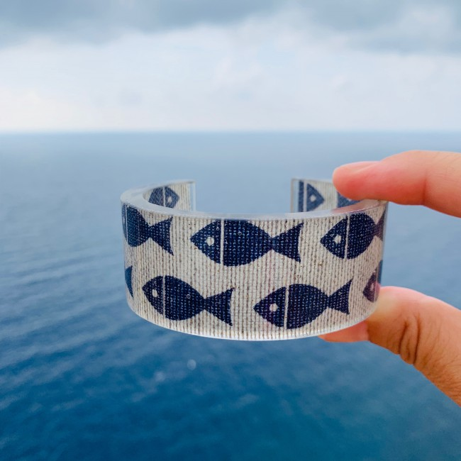 Pulsera  Bluefish