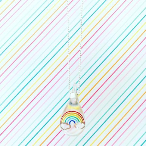 Gota arcoiris