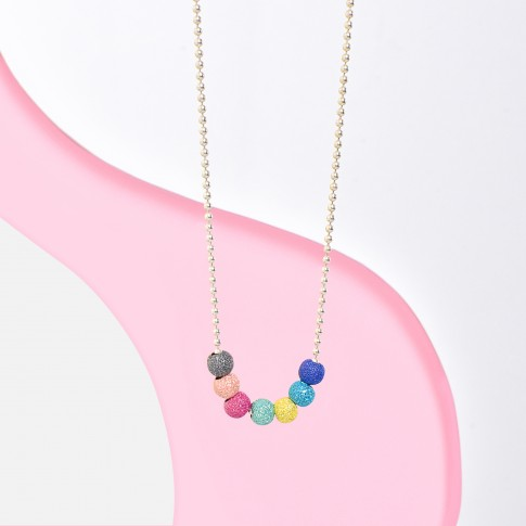 Collar Happiness Rainbow