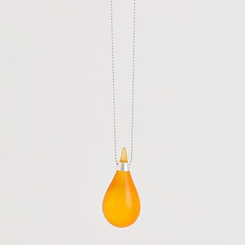 Gota naranja