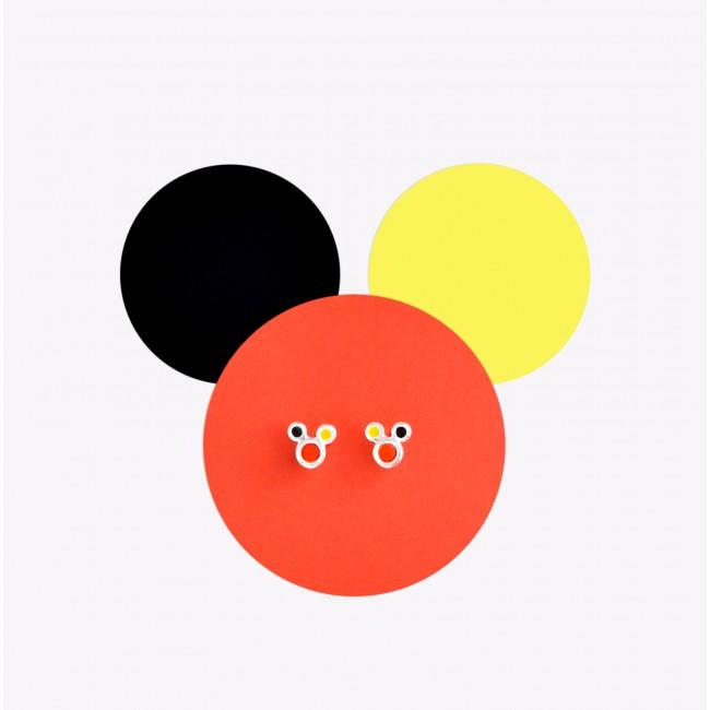 Pendientes Mini Mickey