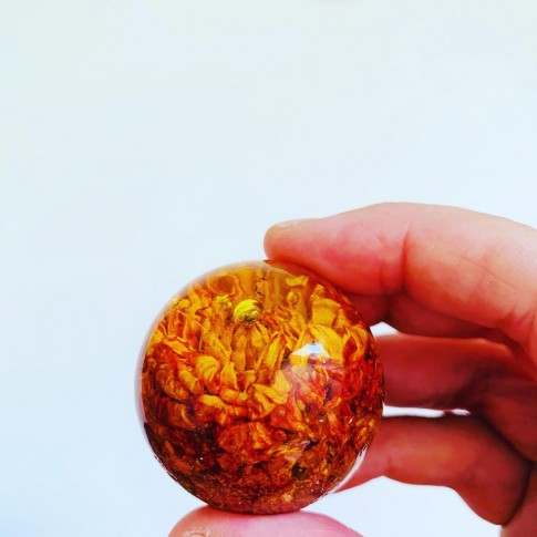 Esfera dalia