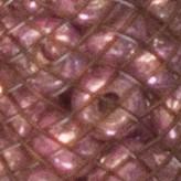 Marrón + rosa metalizado